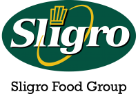 Logo Sligro Food Group