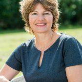 Gerda Feunekes van het Voedingscentrum. Samen tegen Voedselverspilling.