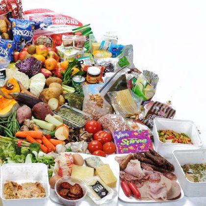 STV: Challenge tegen voedselverspilling