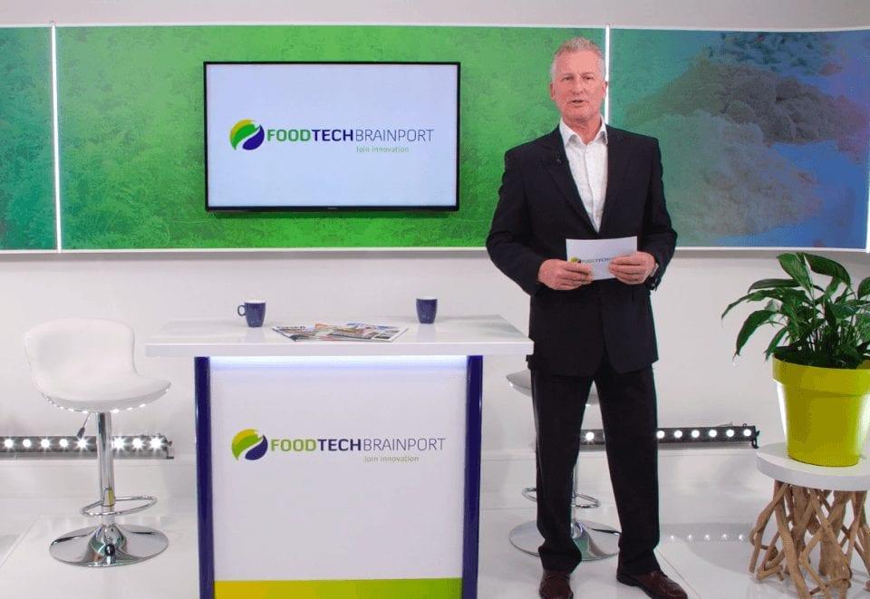 STV-Food Tech Brainport TV-Samen Tegen Voedselverspilling