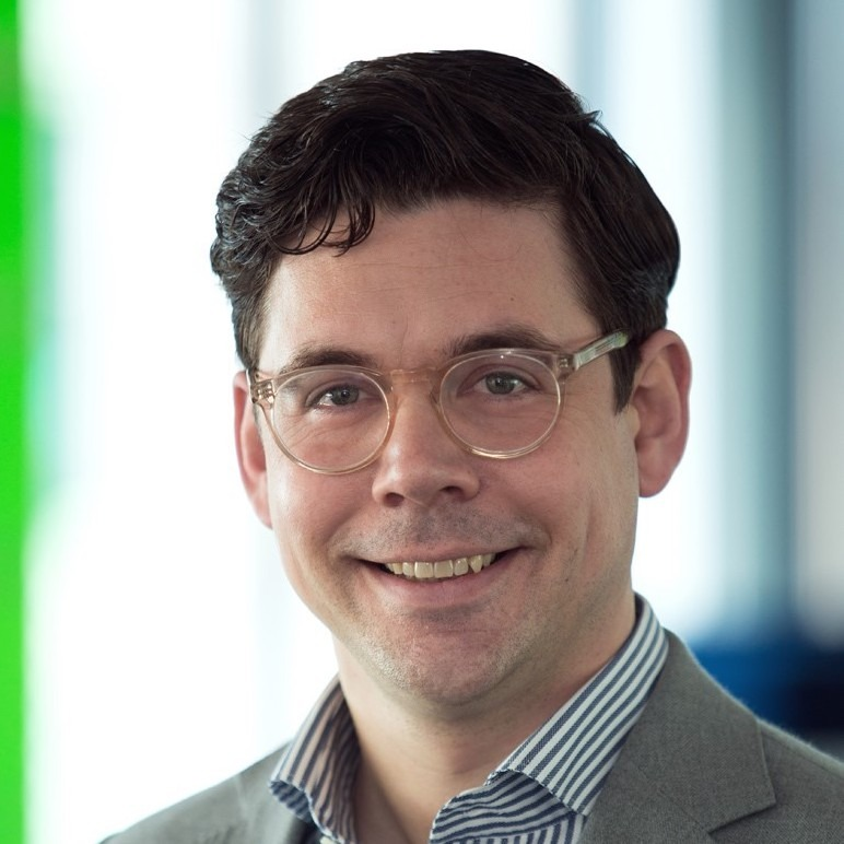 Samen Tegen Voedselverspilling - Stakeholders - NVRD - Olaf Prinsen
