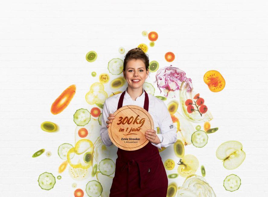 STV - Nieuws - Horeca Food Waste Challenge