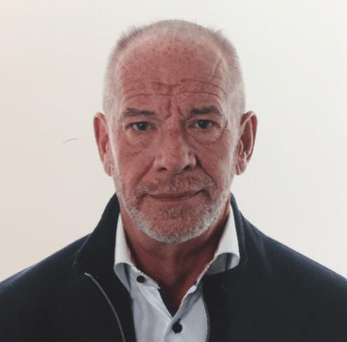 Samen Tegen Voedselverspilling - Stakeholders - Contronics Dry Misting - Frank Bakker