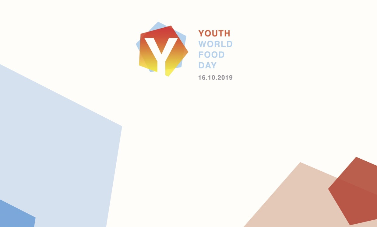 Youth World Food Day 2019