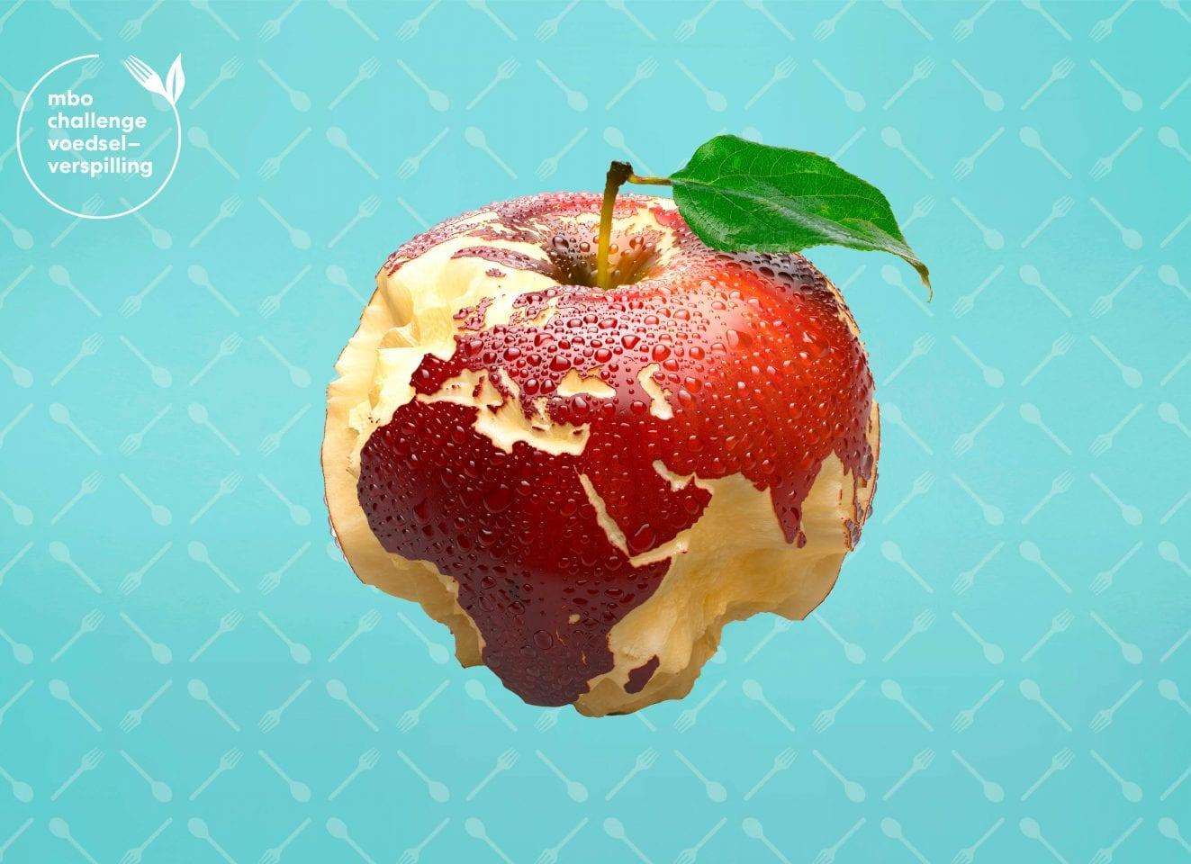 STV - Nieuws - MBO Challenge Voedselverspilling