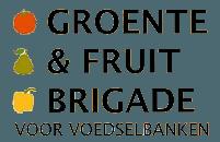 Logo Groente & Fruit Brigade