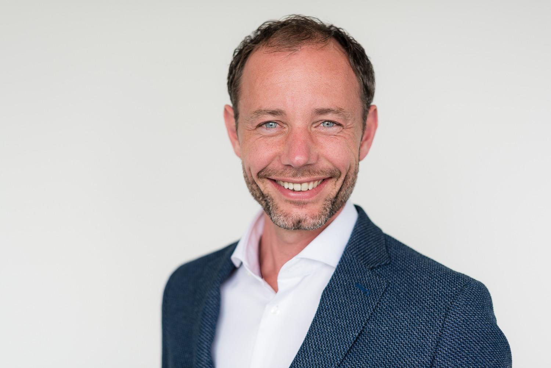 Joris Heijnen Oprichter Greendish