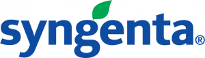 Syngenta® logo with copyright
